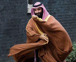 Książę wysłał do Kanady zabójców? Były szef wywiadu złożył pozew