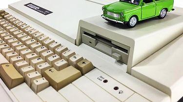 Retromaniak: Marcin i polskie komputery ratowane od zapomnienia