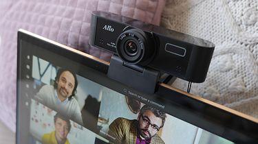 Krótki test Alio FHD84: Kamerka internetowa FHD z szerokokątnym obiektywem