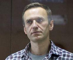 """Przełom? Do Nawalnego dopuszczono lekarzy. """"To już zwycięstwo"""""""