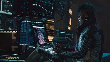 Cyberpunk 2077. Są oficjalne narzędzia dla moderów - Cyberpunk 2077