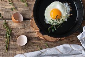 8 korzyści z jedzenia dwóch jajek dziennie