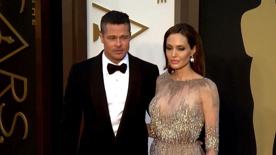 Brad i Angelina: niezwykła historia