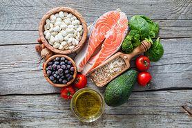 Boostery - dieta na masę mięśniową, dieta NO