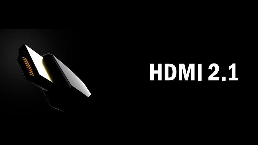 HDMI 2.1: rozdzielczość 10K, 4K w 120Hz i dynamiczny HDR