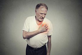 Diagnostyka zawału serca