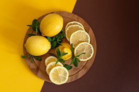 Kwasek cytrynowy - zastosowanie, wpływ na zdrowie, szkodliwość