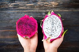 Pitaja (smoczy owoc) – wartości odżywcze, właściwości i zastosowanie w kuchni