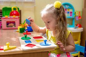 Zabawy dla dzieci z autyzmem