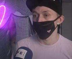 PiS chce go uciszyć? Organizator orgii w Brukseli wydał oświadczenie