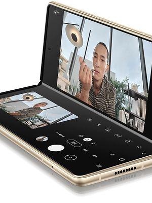 Tego flagowca nie kupisz w Europie! Oto Samsung Galaxy W21 5G za... 11 tys. zł