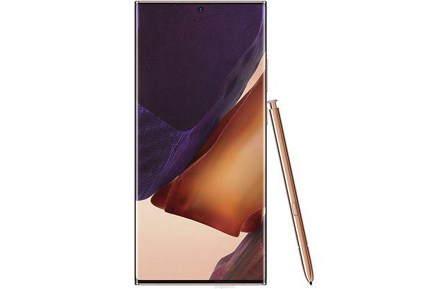 Samsung Galaxy Note 20 Ultra, fot. WinFuture