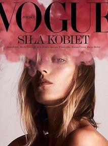 """Co jest nie tak z nowymi okładkami """"Vogue'a""""?"""
