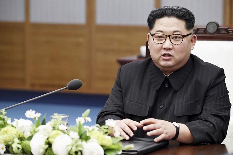 5 Japończyków pozwało Kim Dzong Una. Mówią o tym w telewizji