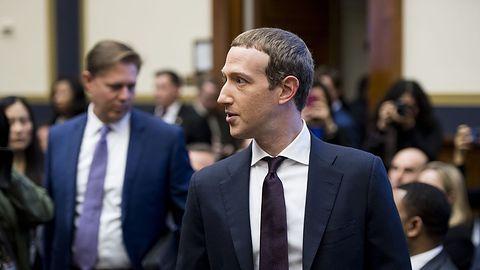 Wyciek danych z Facebooka: do sieci trafił numer telefonu Marka Zuckerberga