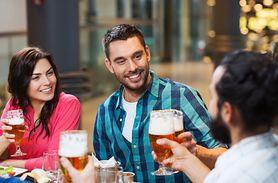 Nowe zalecenia dotyczące alkoholu. Lekarze powinni kontrolować pacjentów