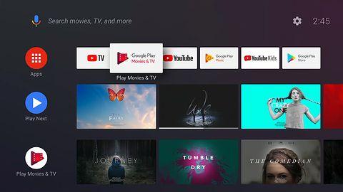 Zmiany w Android TV: odświeżony interfejs, optymalizacja i soundbar JBL z Asystentem