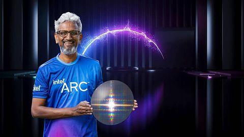 Intel ARC z serii Alchemist. Nie będzie blokad kopania kryptowalut