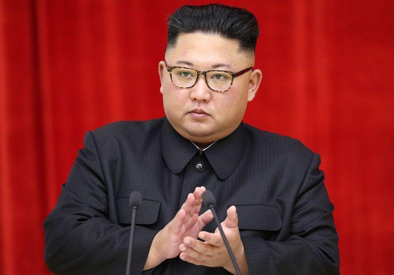 Prawa ręka Kim Dzong Una. Dyktator namaścił zastępcę