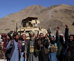 Egzekucja mamy trzymającej niemowlę na rękach. Wstrząsające doniesienia z Afganistanu