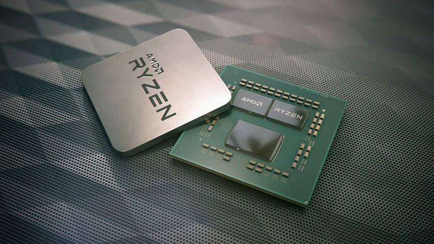 AMD Ryzen 7 3850X oraz 3750X, czyli Zen 2 podlany lepszym sosem
