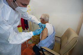 Szczepienia przeciwko COVID-19. Ile zakrzepic odnotowano w Polsce? Mamy nowe dane o NOP-ach