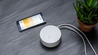 Integracja oświetlenia IKEA TRADFRI z systemem Fibaro w kilku prostych krokach - Bramka IKEA TRADFRI (fot. materiały prasowe IKEA)
