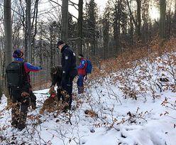 Beskidy. W górach odnaleziono zwłoki zaginionego mężczyzny