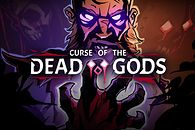 Curse of the Dead Gods - z przekleństwem Ci do twarzy [recenzja]
