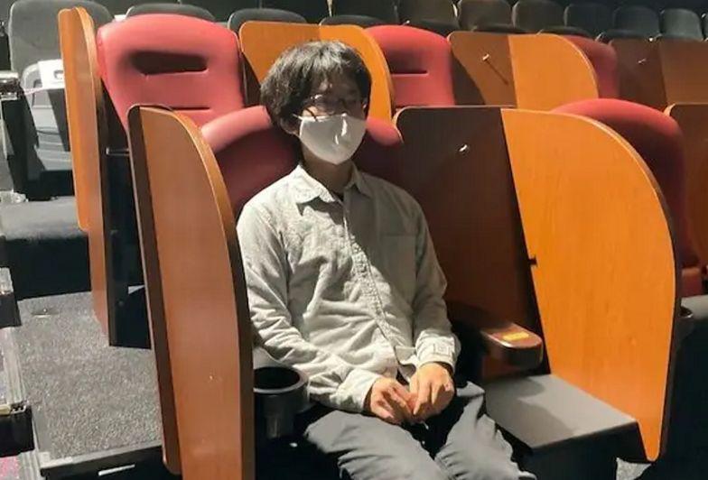 Rewolucja w kinach? Japończycy zaprezentowali nowe rozwiązanie