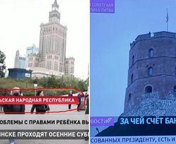"""Białorusini wściekli na Polskę. """"To stara sowiecka republika"""""""