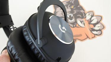 Logitech G PRO X — topowe słuchawki dla graczy