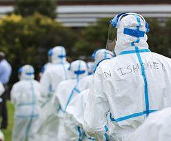 Straszny wirus. WHO potwierdza kolejne przypadki
