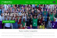 Raport z polskiego podwórka LibreOffice - I po nowemu :)