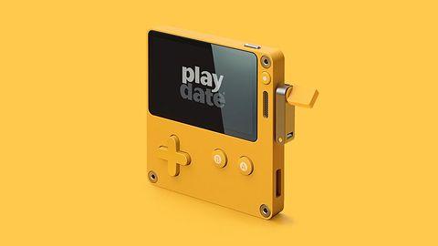 Playdate. Sterowana korbką konsola przenośna od twórców gier na iOS