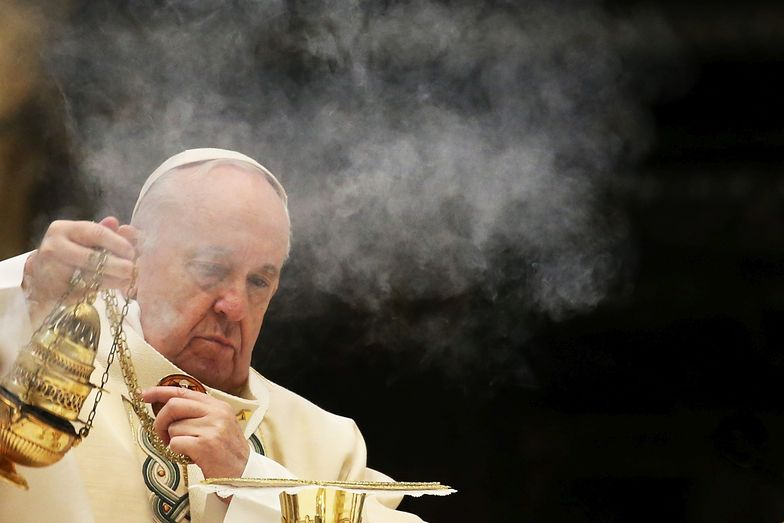 Papież nie wytrzymał! Mówił o aborcji. Rzadko tak się unosi