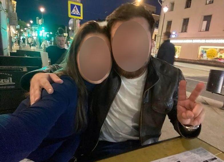 Makabra w Rosji. Brutalnie zamordował narzeczoną kilka dni przed ślubem
