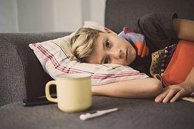Bronchit (zapalenie oskrzeli) - przyczyny, objawy i leczenie