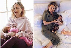 """Kate Hudson zapewnia córce """"neutralne płciowo"""" wychowanie. """"Sama byłam chłopczycą"""""""