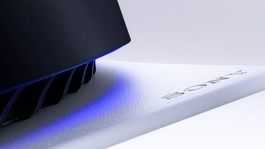 PlayStation 5, fot. Sony