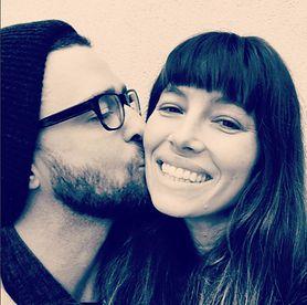 Wzruszający list Justina Timberlake'a do żony. To musi być prawdziwa miłość!