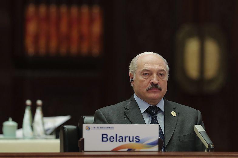 Białoruś. Unia Europejska podjęła decyzję. Będą sankcje
