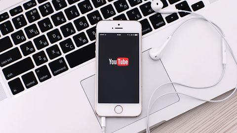 Aplikacja YouTube w końcu otrzymała ciemny motyw