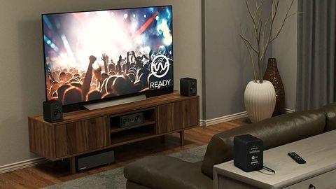 Audiowizualne realia z parametrami dla kina domowego oraz trend mikrokawalerek