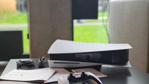 PS5 z przeglądarką i obsługą myszki oraz klawiatury? To możliwe