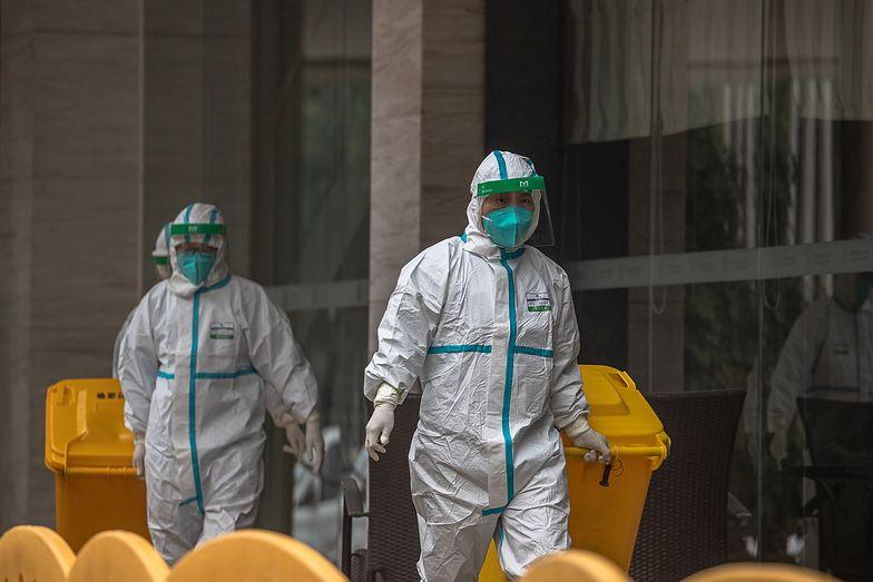 Jak wypada Polska? Ranking krajów najgorzej radzących sobie z pandemią