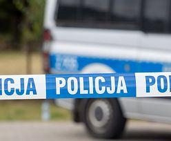 Tragedia w Wielkopolsce. Żona i córka uciekły. Matka została zamordowana