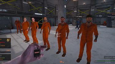 150 tys. pobrań Prison Simulatora, czyli kolejnej symulacji sadystycznych fantazji - Prison Simulator