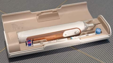 Oral-B Genius 9000 – świetna szczoteczka, która nauczy cię myć zęby