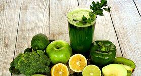 Naturalne oczyszczanie organizmu - charakterystyka, dieta, medycyna naturalna, objawy zanieczyszczenia organizmu